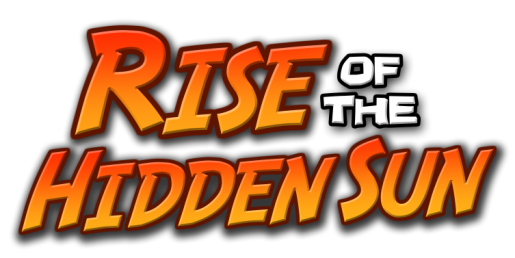 Rise of the Hidden Sun logo